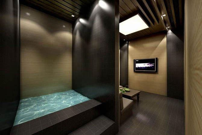 Красивые дизайны комнат в квартире