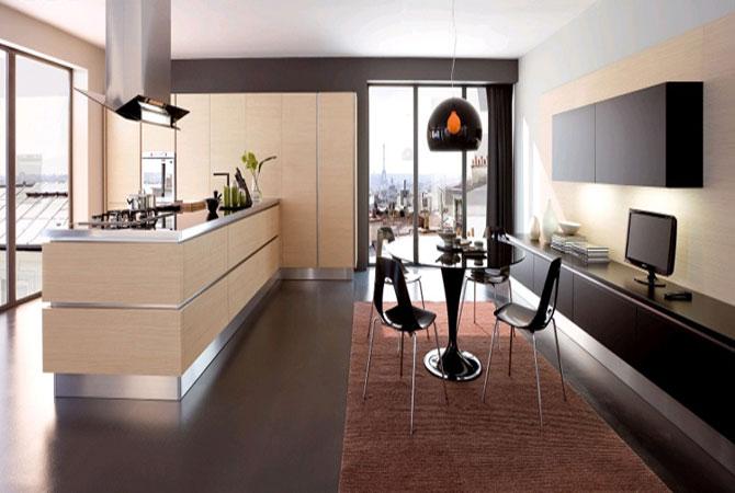 Дизайн квартир в стиле неоклассика фото