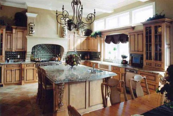 Дизайны кухни фотогалерея