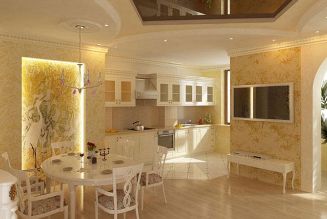 Ремонт квартир в Брянске Отделка квартир Доступные цены