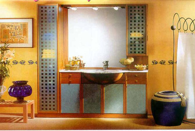 Дизайны комнаты с балконом