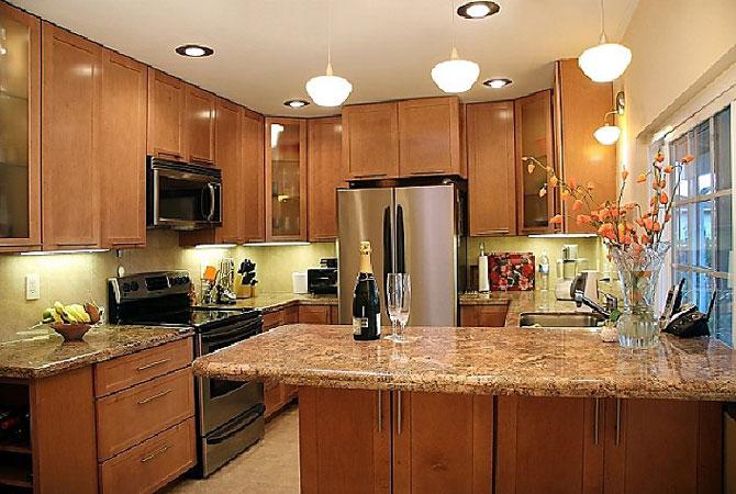 Дизайн интерьера квартиры сургут