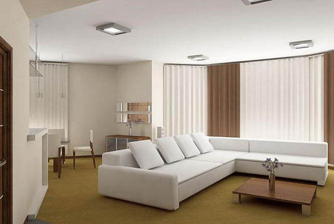 Дизайн ремонт квартир цена