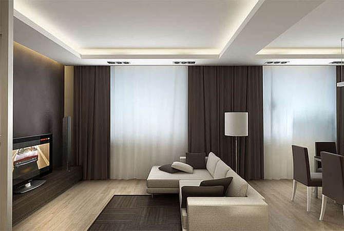 Дизайны маленькой квартиры-студии