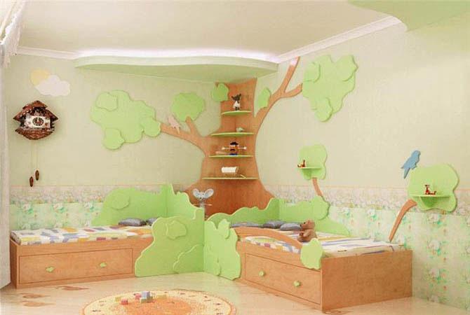 Дизайн 2 комнатной квартиры в п44т домах