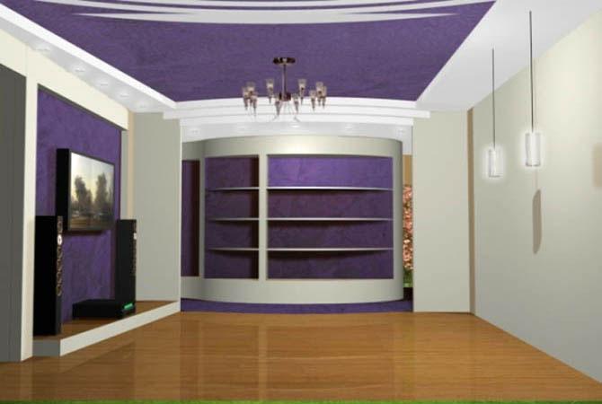 Дизайн комнаты онлайн