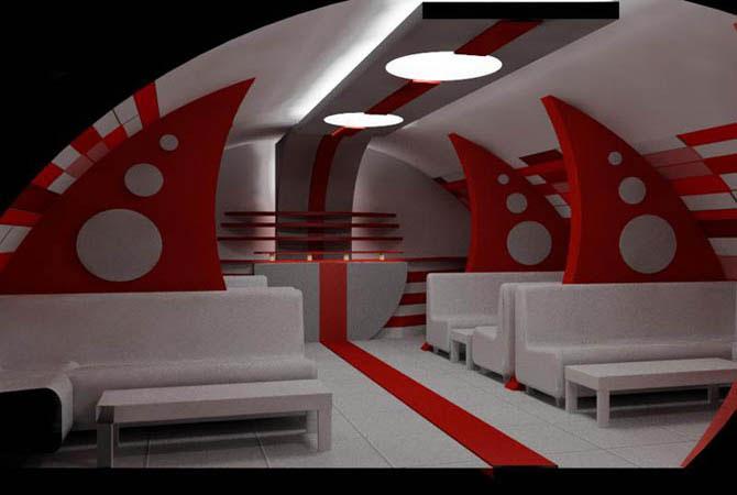 Дизайн интерьера трехкомнатной квартиры 83 кв м в стиле