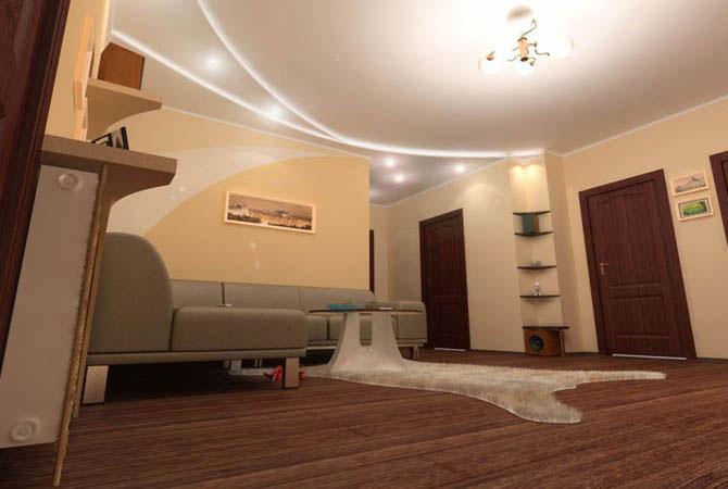 Дизайн квартир в оренбурге