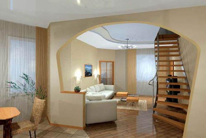 Отделка квартиры под ключ в Москве - цена ремонта и