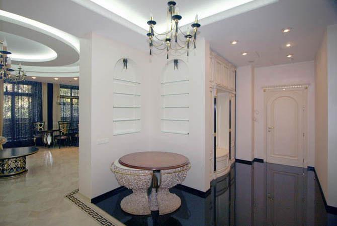 Дизайн комнаты эконом