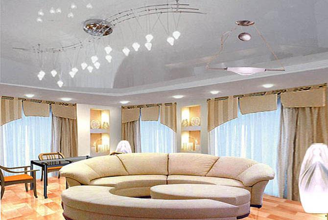 Фото ремонта квартир :: ремонт квартир в Тюмени