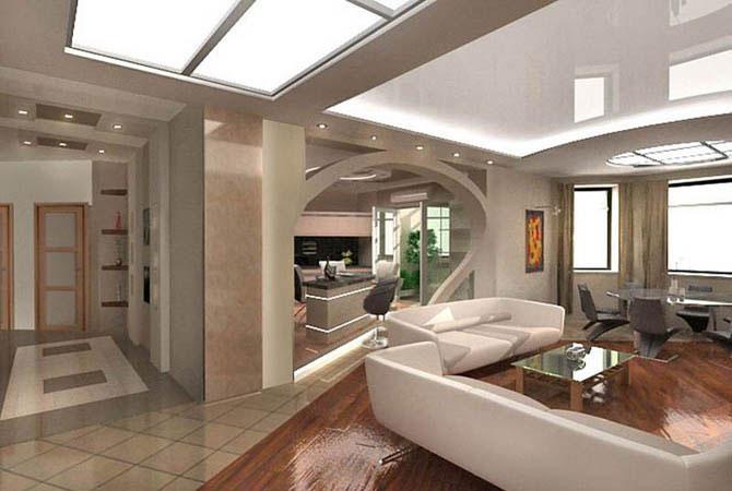 Дизайны маленьких квартир фото
