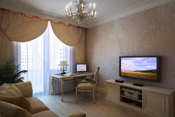 Заказать недорого дизайн квартиры в Москве - цены на
